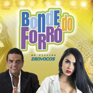 CAPA BONDE DO FORRO NO PISEIRO 2020
