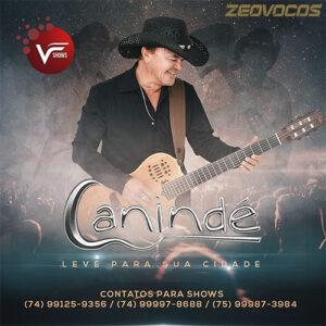CAPA CANINDE SELECAO AS MELHORES 2020