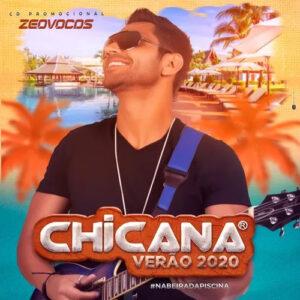 CAPA CHICANA PROMOCIONAL DE VERAO 2020