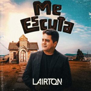 CAPA LAIRTON EP ME ESCUTA 2020