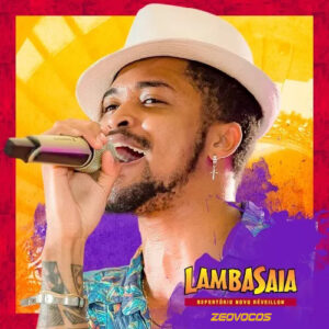 CAPA LAMBASAIA PROMOCIONAL DE JANEIRO 2020
