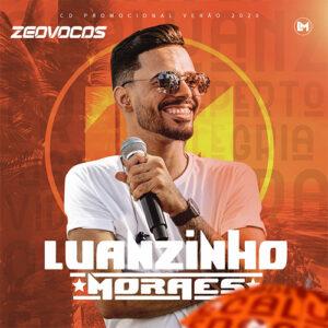 CAPA LUANZINHO MORAES PROMOCIONAL DE VERAO 2020
