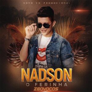 CAPA NADSON O FERINHA PROMOCIONAL 200