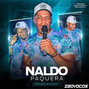 CAPA NALDO PAQUERA PROMOCIONAL 2020