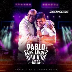 CAPA PABLO & ASAS LIVRES RETRO 2020