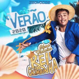 CAPA REI DA CACIMBINHA PROMOCIONAL DE VERAO 2020