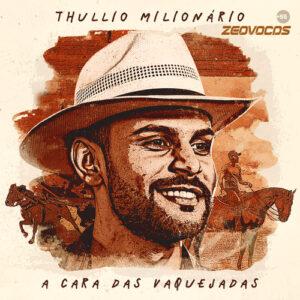 CAPA THULLIO MILIONARIO PROMOCIONAL 2020