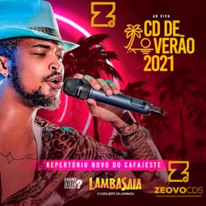 CAPA LAMBASAIA PROMOCIONAL DE VERAO 2021