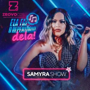 CAPA SAMYRA PROMOCIONAL 2021