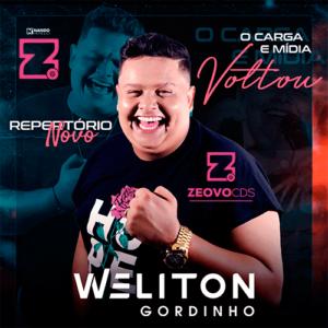 CAPA WELITON GORDINHO PROMOCIONAL 2021