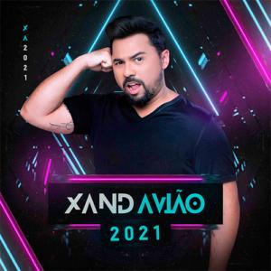 CAPA XAND AVIAO PROMOCIONAL 2021