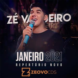 CAPA ZE VAQUEIRO PROMOCIONAL 2021
