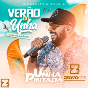 CAPA UNHA PINTADA PROMOCIONAL DE VERAO 2021