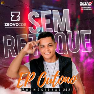 CAPA SEM RETOQUE EP PROMOCIONAL 2021