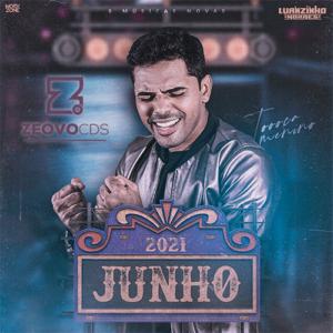 CAPA LUANZINHO EP JUNHO 2021