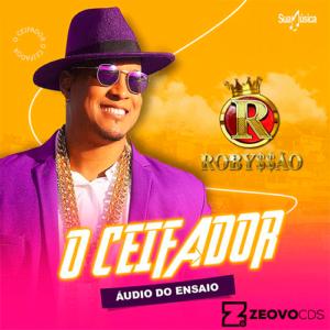 CAPA ROBYSSAO O CEIFADOR 2021