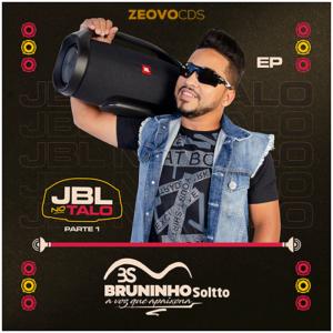 CAPA BRUNINHO SOLTTO EP 1 2021