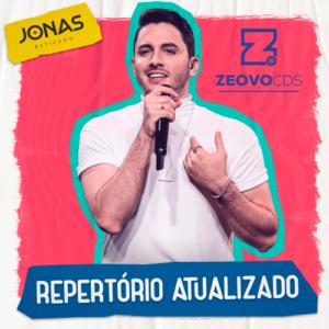 CAPAS JONAS ESTICADO PROMOCIONAL DE AGOSTO 2021