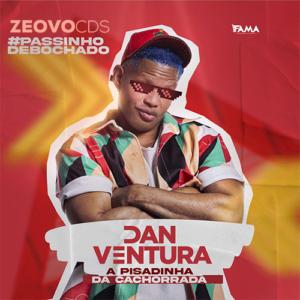 CAPA DAN VENTURA CD PASSINHO DEBOCHADO 2021